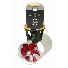Electric Bow Thrusters
